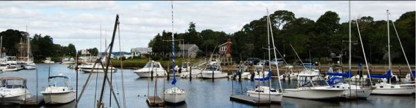 Bourne Harbor