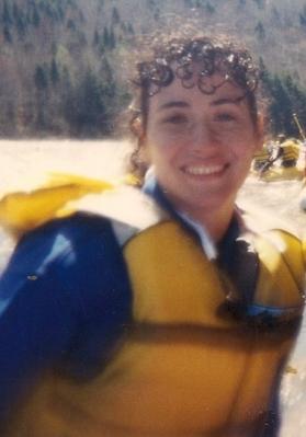 Lori Water Raffing