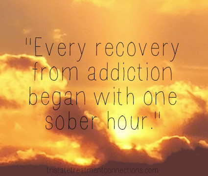 One Sober Hour