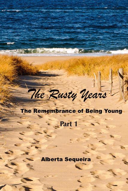Rusty Year Picture:Joe