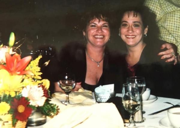Deb & Lori
